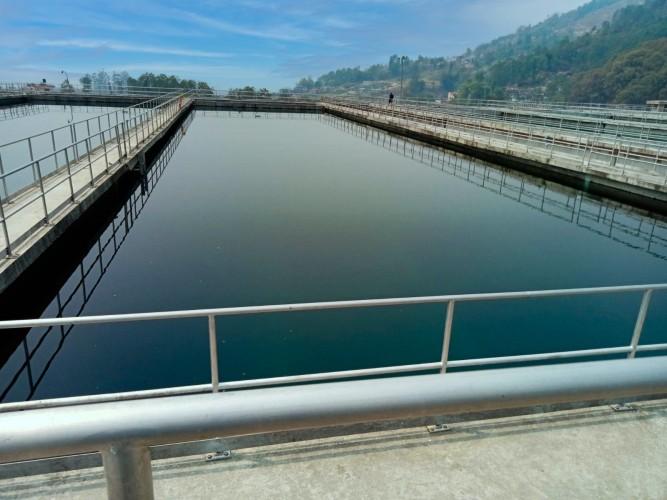 Capacity Expansion of Water Treatment Plant at Sundarijal (85 MLD to 170 MLD)